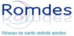 Le site dédié aux adhérents Romdes Logo